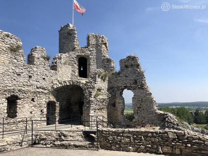 zamek-w-ogrodziencu-netflix