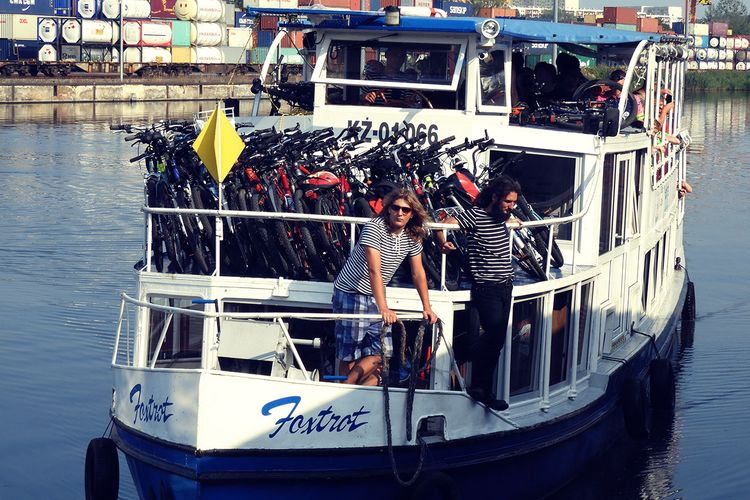 marina-gliwice