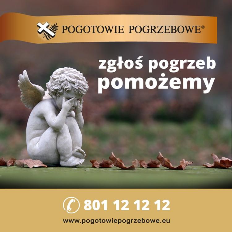 Zakłady Pogrzebowe Katowice - Pogotowie Pogrzebowe