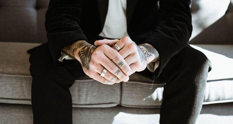 Tatuaże W świecie Biznesu Czy To Nowa Moda W Biznesie