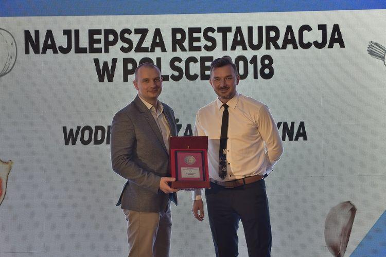 Wodna Wieża W Pszczynie Najlepszą Restauracją W Polsce Www