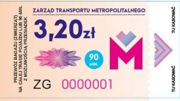 5bb96f3fccd8b2 Metropolia: komunikacja miejska będzie miała wspólne kolory • www ...