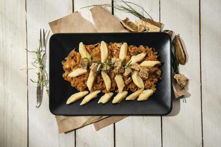 Kuchnia śląska Co Jeszcze Pochodzi Z Naszego Regionu Www