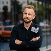 Tomasz Raudner